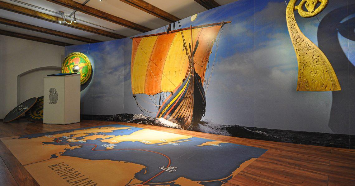 Wikingowie. Truso – Legenda Bałtyku